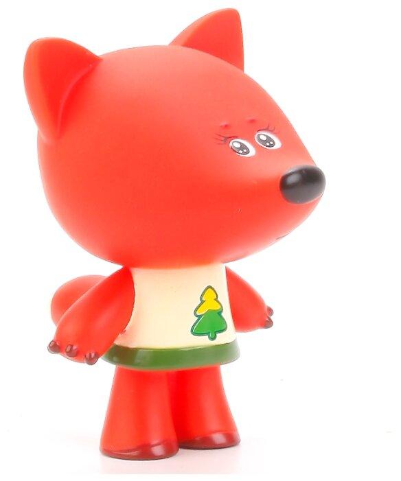 Игрушка для ванной Играем вместе Мимимишки Лиса (LX-M303)