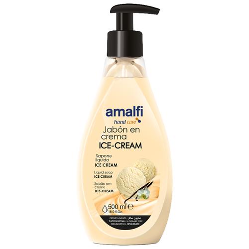 Крем-мыло жидкое Amalfi Ice Cream, 500 мл
