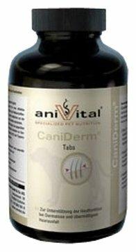 Витамины Anivital CaniDerm