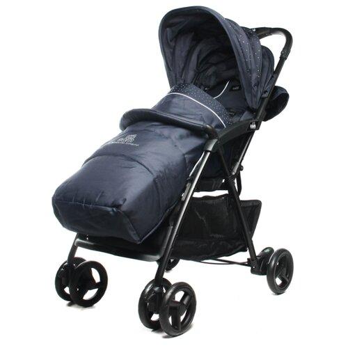 Фото - Прогулочная коляска CAM Curvi 910, цвет шасси: черный прогулочная коляска cam cubo 113