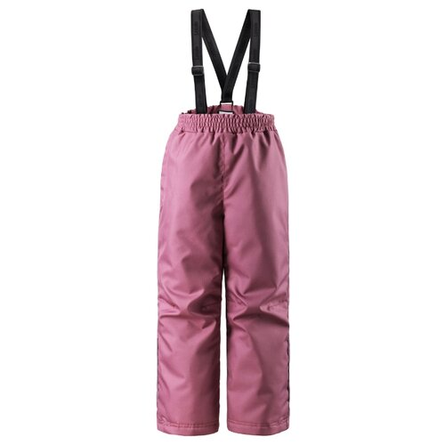 Брюки Lassie 722703 размер 134, 4220 розовыйПолукомбинезоны и брюки<br>