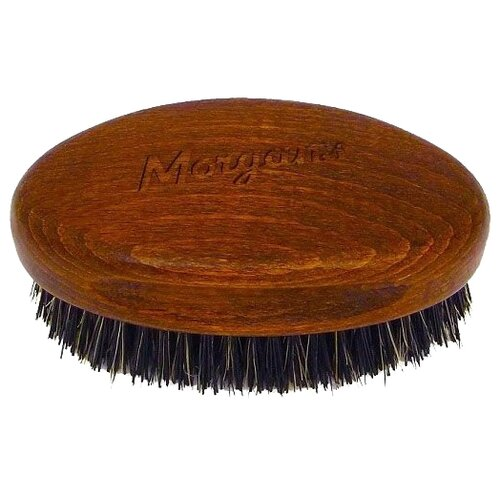 Щетка для усов и бороды Morgan\'s Small Beard Brush