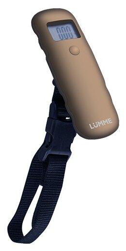 Электронный безмен Lumme LU-1327