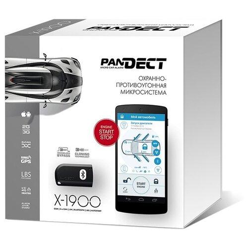 Автосигнализация Pandora Pandect X-1900Автосигнализации<br>