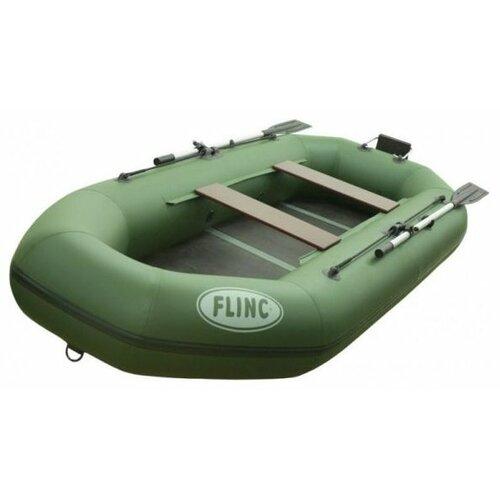 Фото - Надувная лодка Flinc F300TL зеленый надувная лодка flinc ft340к зеленый
