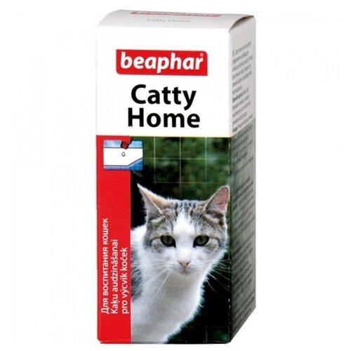 Капли Beaphar Catty Home для воспитания кошек и котят 10 мл
