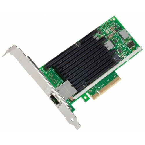 Сетевая карта Intel X540-T1 сетевая карта intel x710t4