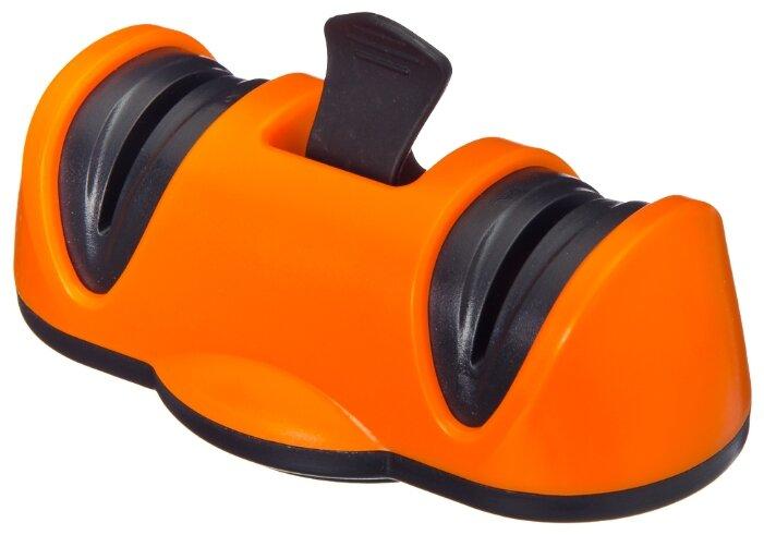 Механическая точилка Satoshi Kitchenware 838-017 оранжевый