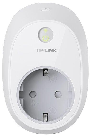 Розетка TP-LINK HS100, белый