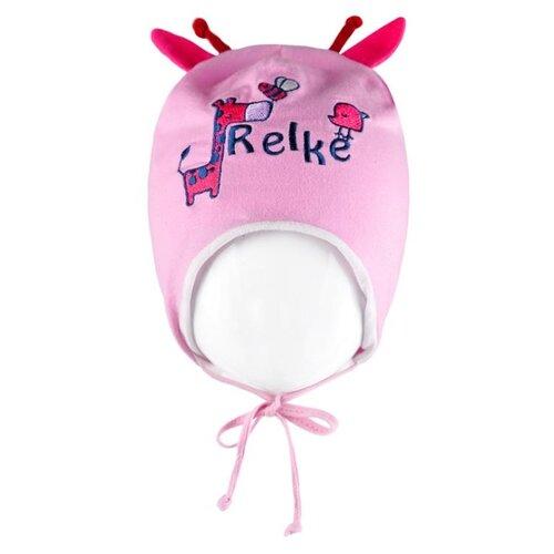 Купить Шапка Reike размер 48, розовый, Головные уборы