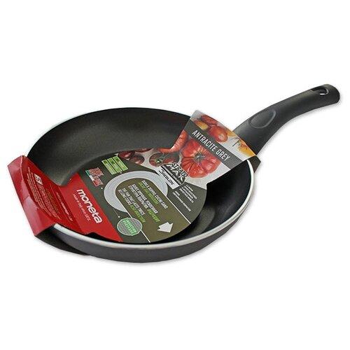 Сковорода Moneta Antracite Grey M8510120 20 см, черный