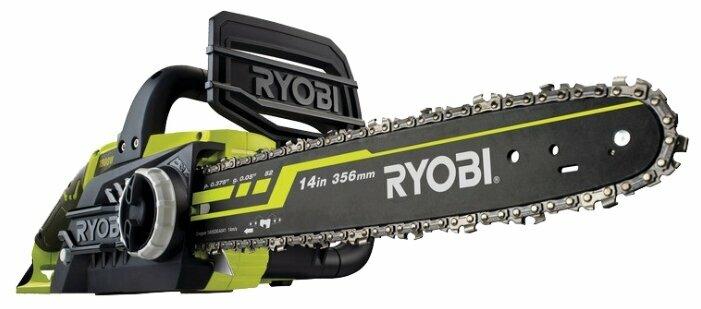 Цепная электрическая пила RYOBI RCS2340