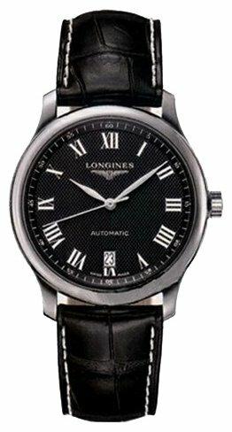 Наручные часы Longines L2.628.4.51.8