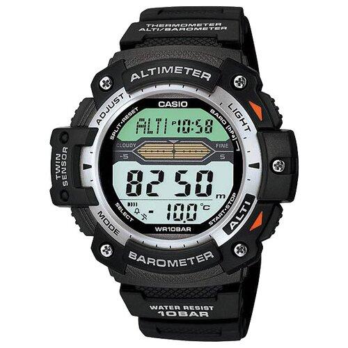 Наручные часы CASIO SGW-300H-1A casio outgear sgw 100 1v