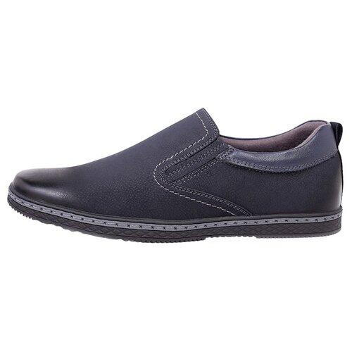 Туфли T.Taccardi размер 38, темно-синийТуфли и мокасины<br>