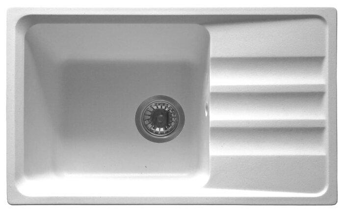 Врезная кухонная мойка LEX Lumera 680