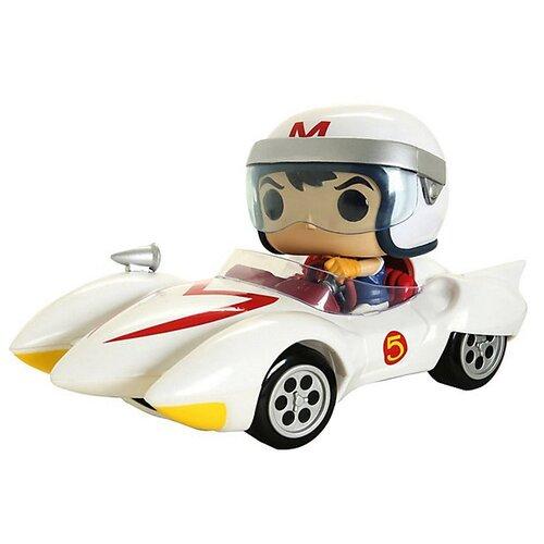 Фигурка Funko POP! Rides: Speed Racer - Спиди на машине 45098 фигурка funko pop rides speed racer спиди на машине 45098