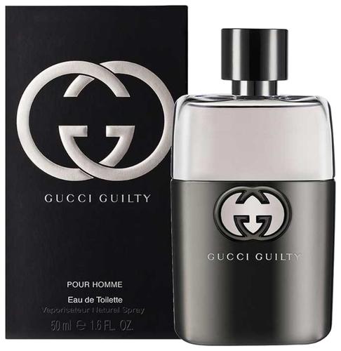 купить Gucci Guilty Pour Homme по выгодной цене на яндексмаркете