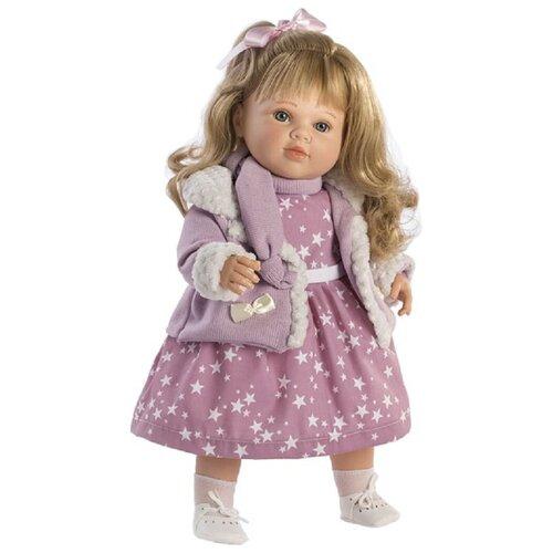 Купить Пупс Munecas Berbesa Carla, 52 см, 7218, Куклы и пупсы