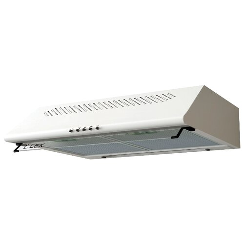 Подвесная вытяжка LEX Simple 2M 600 White