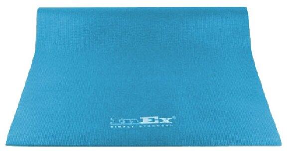 Коврик (ДхШхТ) 170х60х0.6 см InEx IN\YM6\LB-17-06 светло-голубой