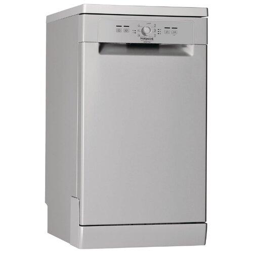 Посудомоечная машина Hotpoint-Ariston HSFE 1B0 C S полновстраиваемая посудомоечная машина hotpoint ariston hic 3b 26
