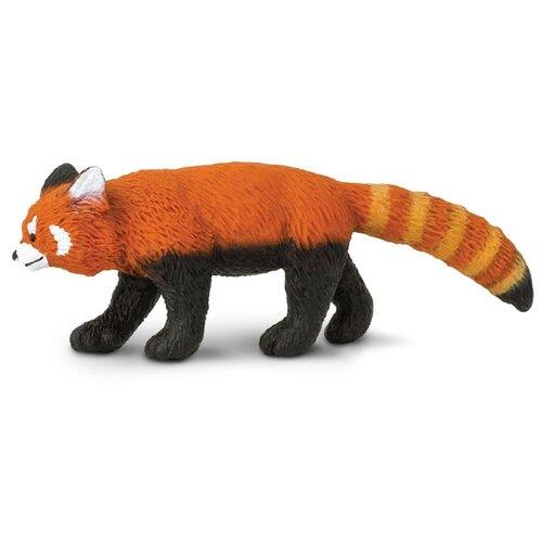 Фигурка Safari Ltd Красная панда 283429 фигурка safari ltd панда 228729