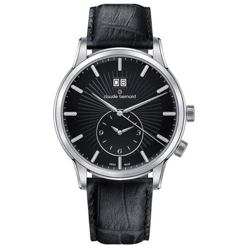 Наручные часы claude bernard 62007-3NIN наручные часы claude bernard 20202 3nin