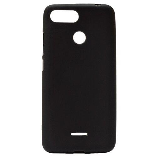 Купить Чехол Gosso 189911W для Xiaomi Redmi 6 черный