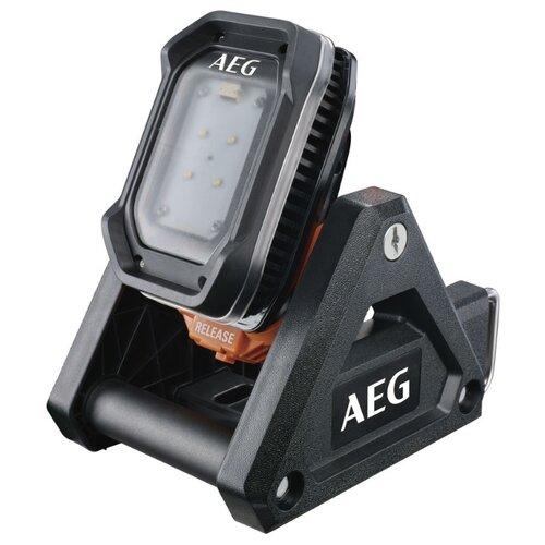 Кемпинговый фонарь AEG BFL18X-0 черныйФонари<br>