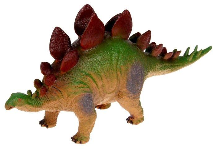 Фигурка HGL Megasaurs Стегозавр SV17875