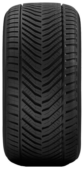Автомобильная шина Tigar ALL SEASON 185/65 R15 92V всесезонная — купить по выгодной цене на Яндекс.Маркете