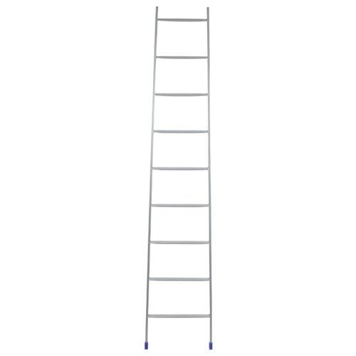 Лестница приставная 1-секционная Nika Л9