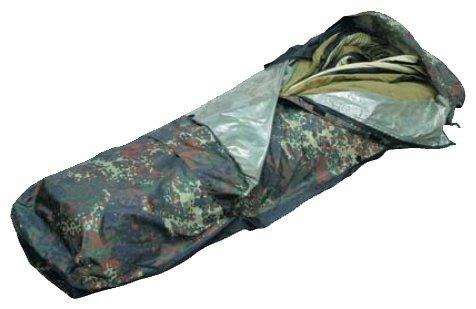 Спальный мешок Tengu Mark 20 System