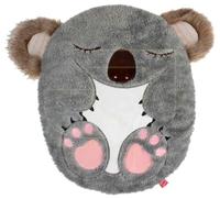 Лежак для кошек, для собак GiGwi Snoozy Friendz Коала 57х43х6 см