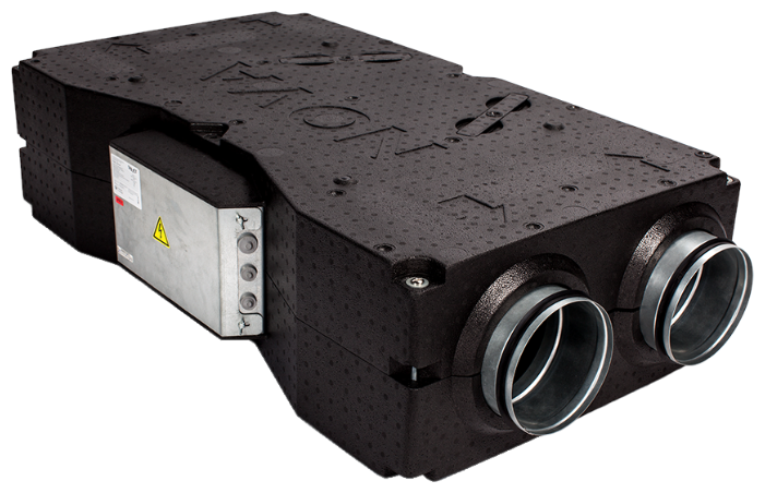 Вентиляционная установка Shuft NOVA-300 Sensitive