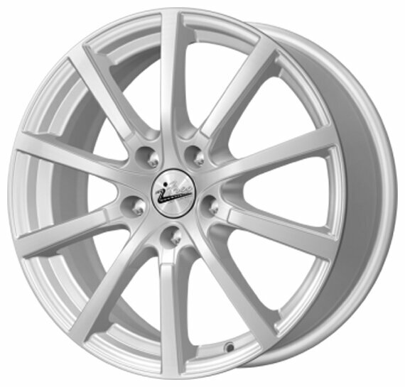 Колесный диск iFree Big Byz 7x17/5x120 D72.6 ET37 Нео-классик