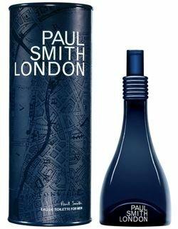 Туалетная вода Paul Smith London Men