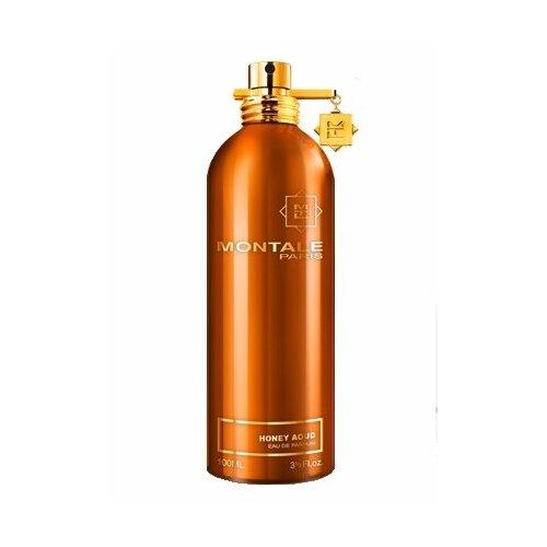 Парфюмерная вода MONTALE Honey Aoud, 100 мл парфюмерная вода montale aoud damascus 100 мл
