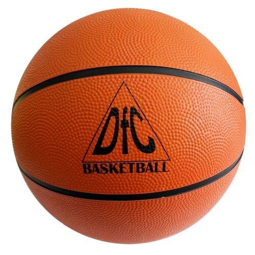 Баскетбольный мяч DFC BALL5R, р. 5 оранжевый