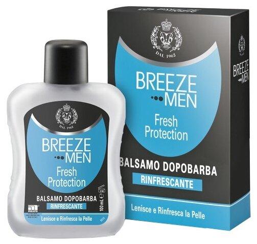 Бальзам после бритья FRESH PROTECTION Breeze