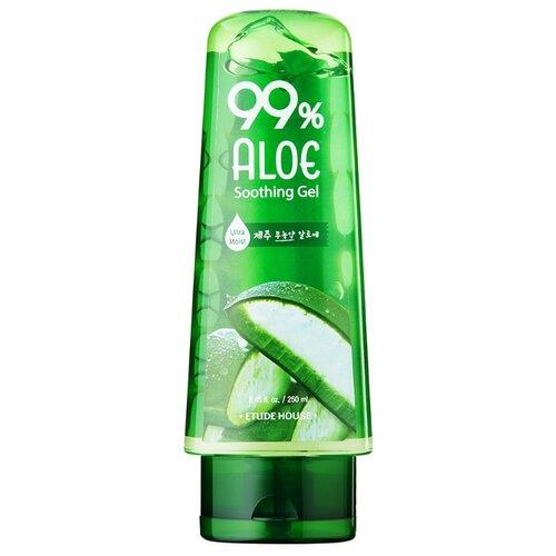 Гель для тела Etude House 99% Aloe Soothing Gel, 250 мл