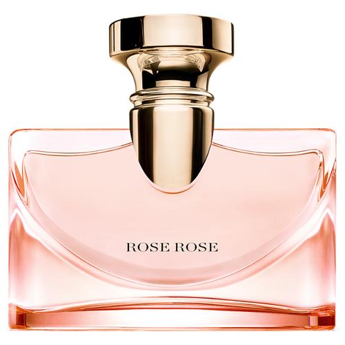 Парфюмерная вода BVLGARI Splendida Rose Rose, 100 мл bvlgari splendida rose bvlgari bvlgari splendida rose