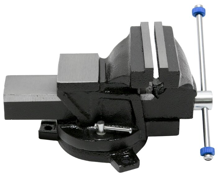 Тиски КАЛИБР ТПСН-125 125 мм