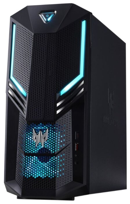 Игровой компьютер Acer Predator Orion 3000 (DG.E14ER.005) Full-Tower/Intel Core i7-8700/16 ГБ/256 ГБ