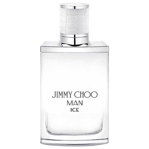 Туалетная вода Jimmy Choo Man Ice, 50 мл