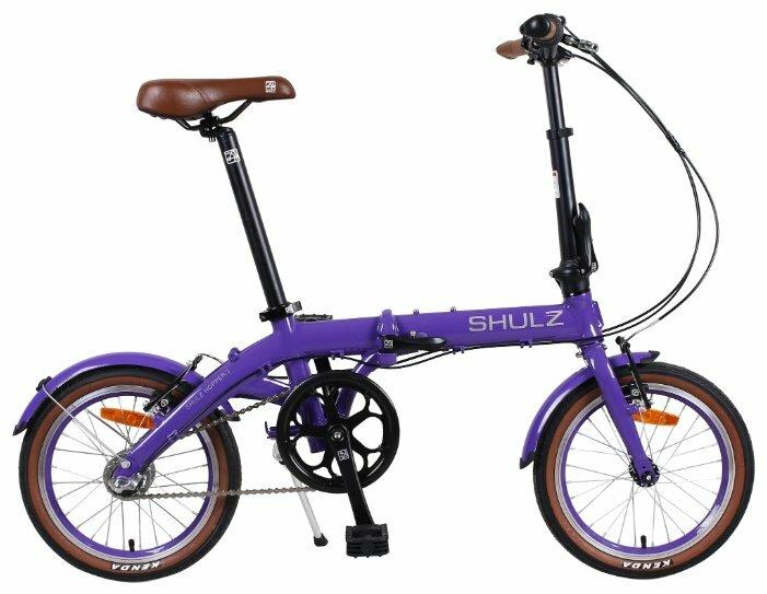 Городской велосипед SHULZ Hopper 3