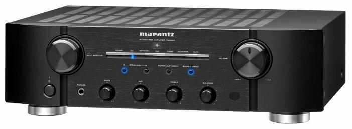 Интегральный усилитель Marantz PM8005