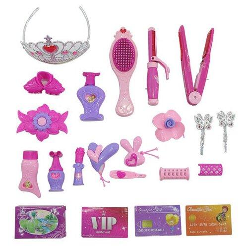 Купить Салон красоты kari BT734337, Играем в салон красоты
