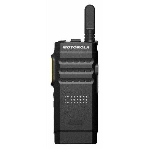 Рация Motorola SL1600 черный